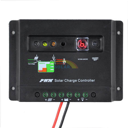 Suoer pwm solar charge controller manual 12v 24v 60a solar charger.