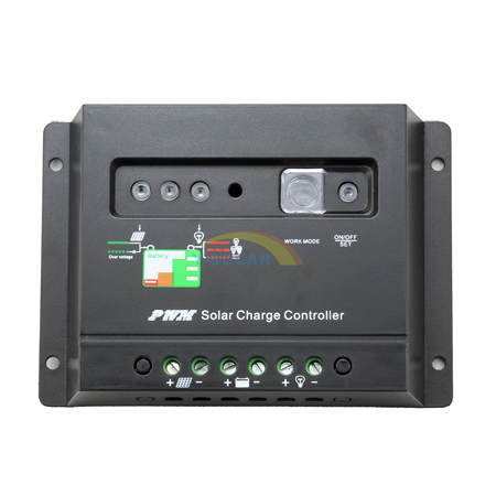 Solar Controllers - I seires Solar Charge Controller - 10I