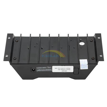 Solar Controllers Mppt Solar Charge Controller China