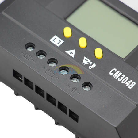 cmtd series solar charge controller user manual