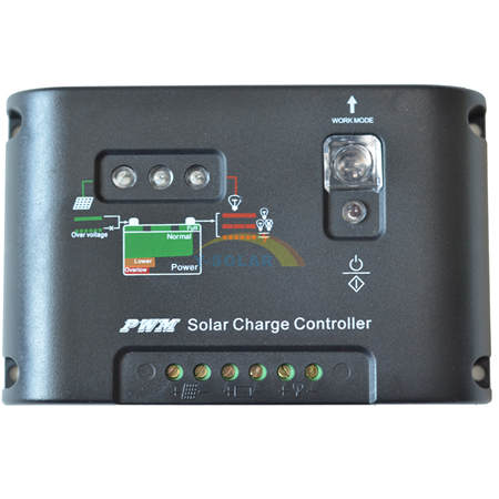 prostar 30 charge controller manual